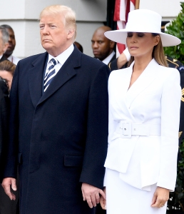 Donald-and-Melania-Trump