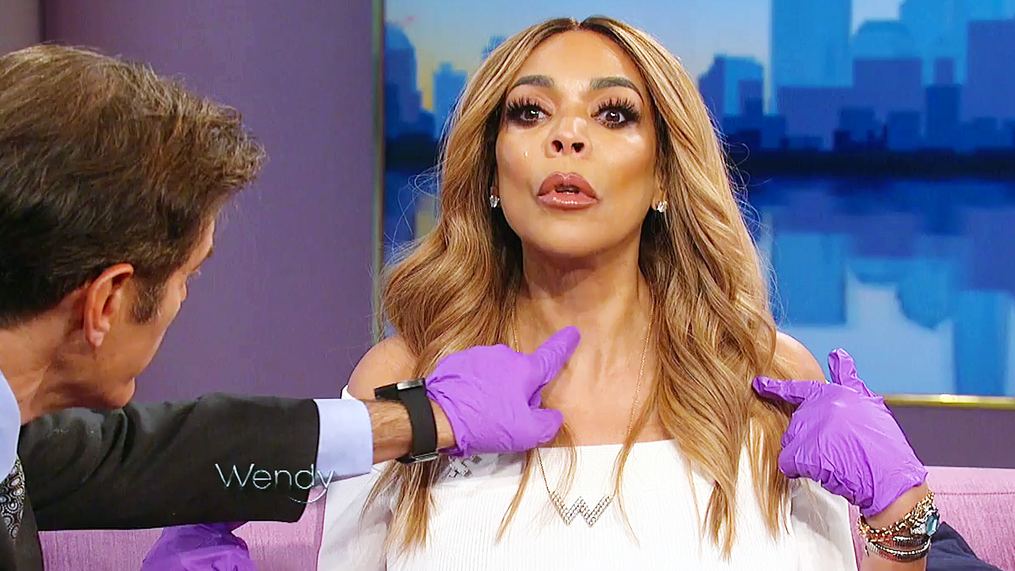 images Wendy Williams