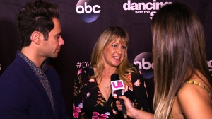 Dancing with the Stars redcarpet