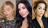 Chloe Grace Moretz, Olivia Munn and Rita Ora