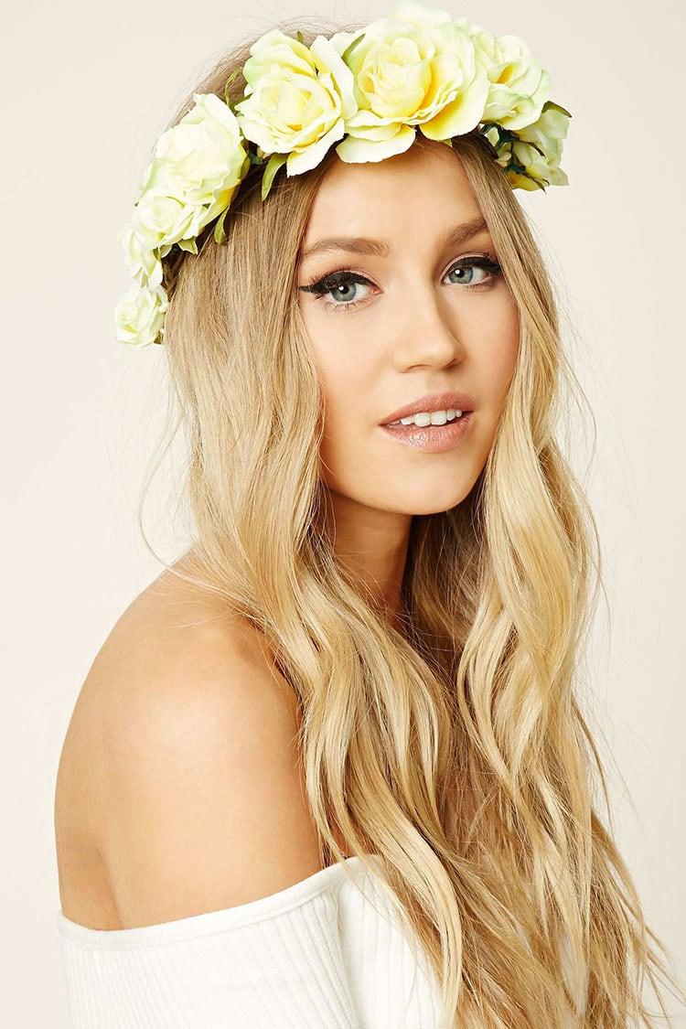 Music Festival Hair Accessories Boho Clips Headbands More