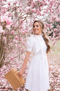 e30b51bc3faa Julia Engel's Gal Meets Glam Drops First Dress Collection