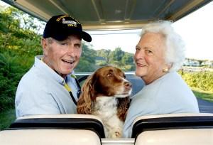 George-H.-W-Bush-Barbara-passing