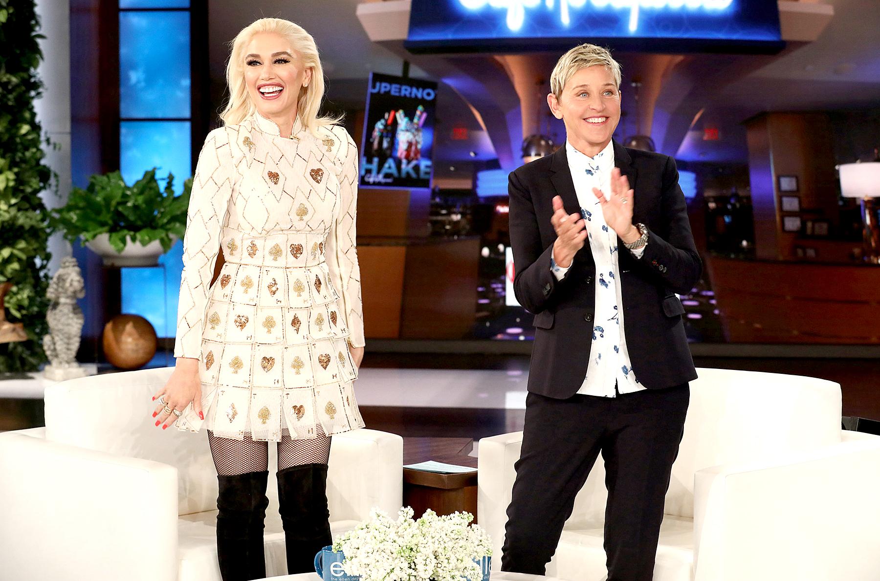 Gwen Stefani Is Plotting Her 'Sweet Escape' To Vegas For New Residency