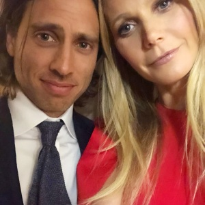 Gwyneth Paltrow, Brad Falchuk, Wedding, Engagement