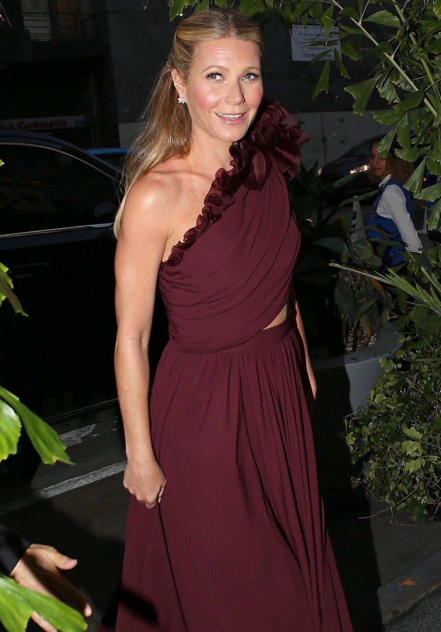 Gwyneth Paltrow, Gwyneth Paltrow, Engagement Party, Wedding