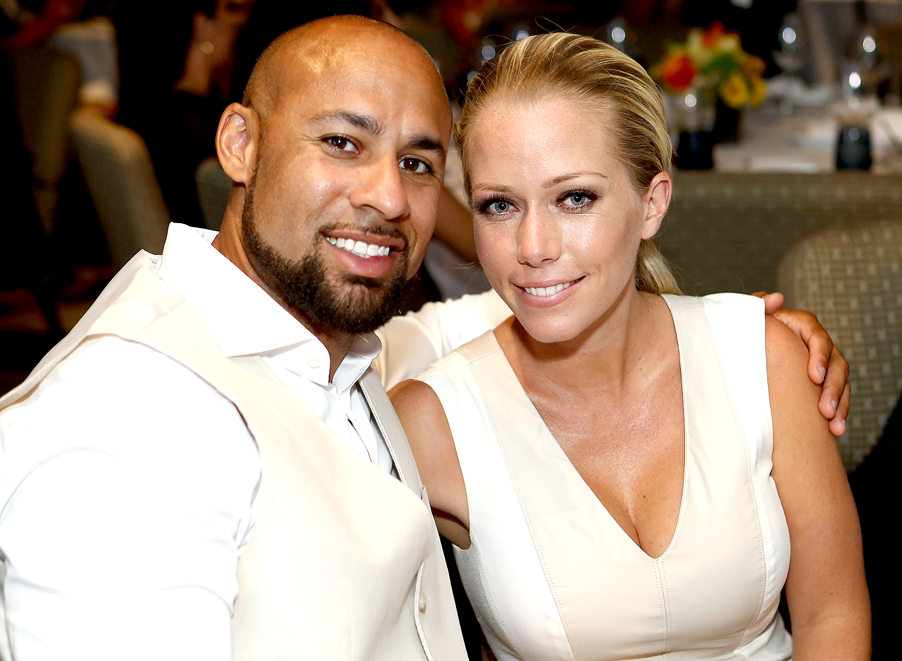 Kendra Wilkinson Confirms Split With Hank Baskett In Emotional Video