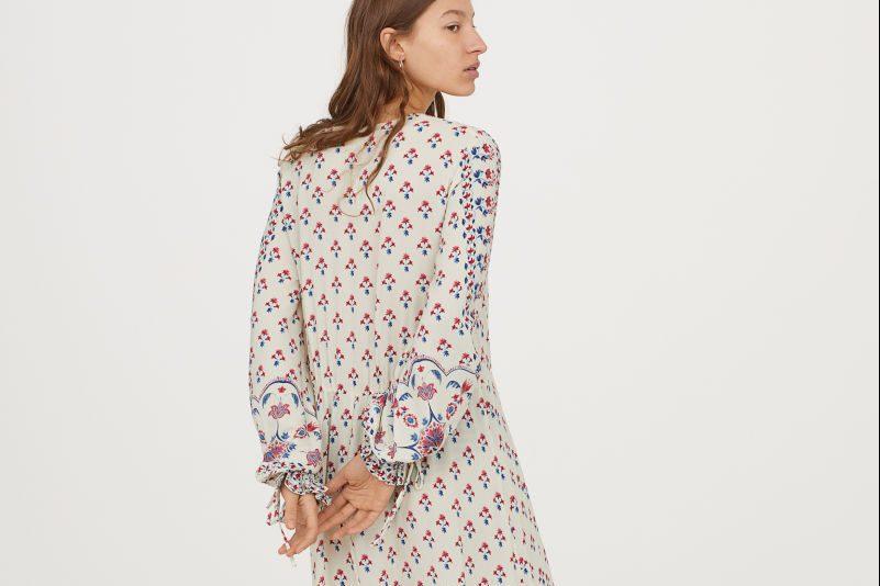 H&M spring dresses