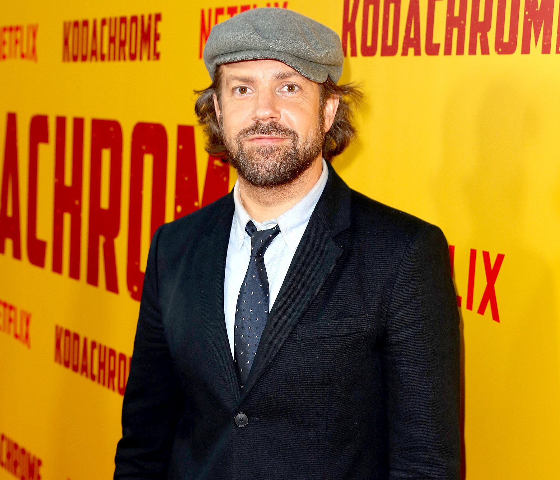 Jason Sudeikis Believes the Key to Being a Good Dad Is  Staying Around  and   Being Present  4b3feb9d1151