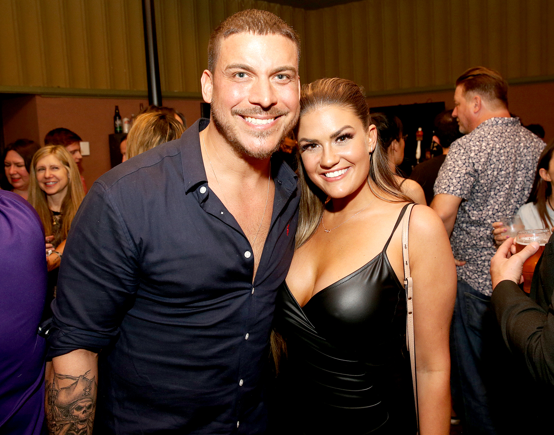 Who is jax from vanderpump rules dating now