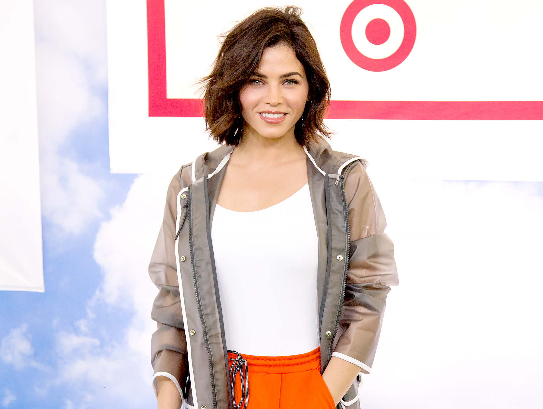 Jenna Dewan Thanks Fans for 'Love' After Channing Tatum Split