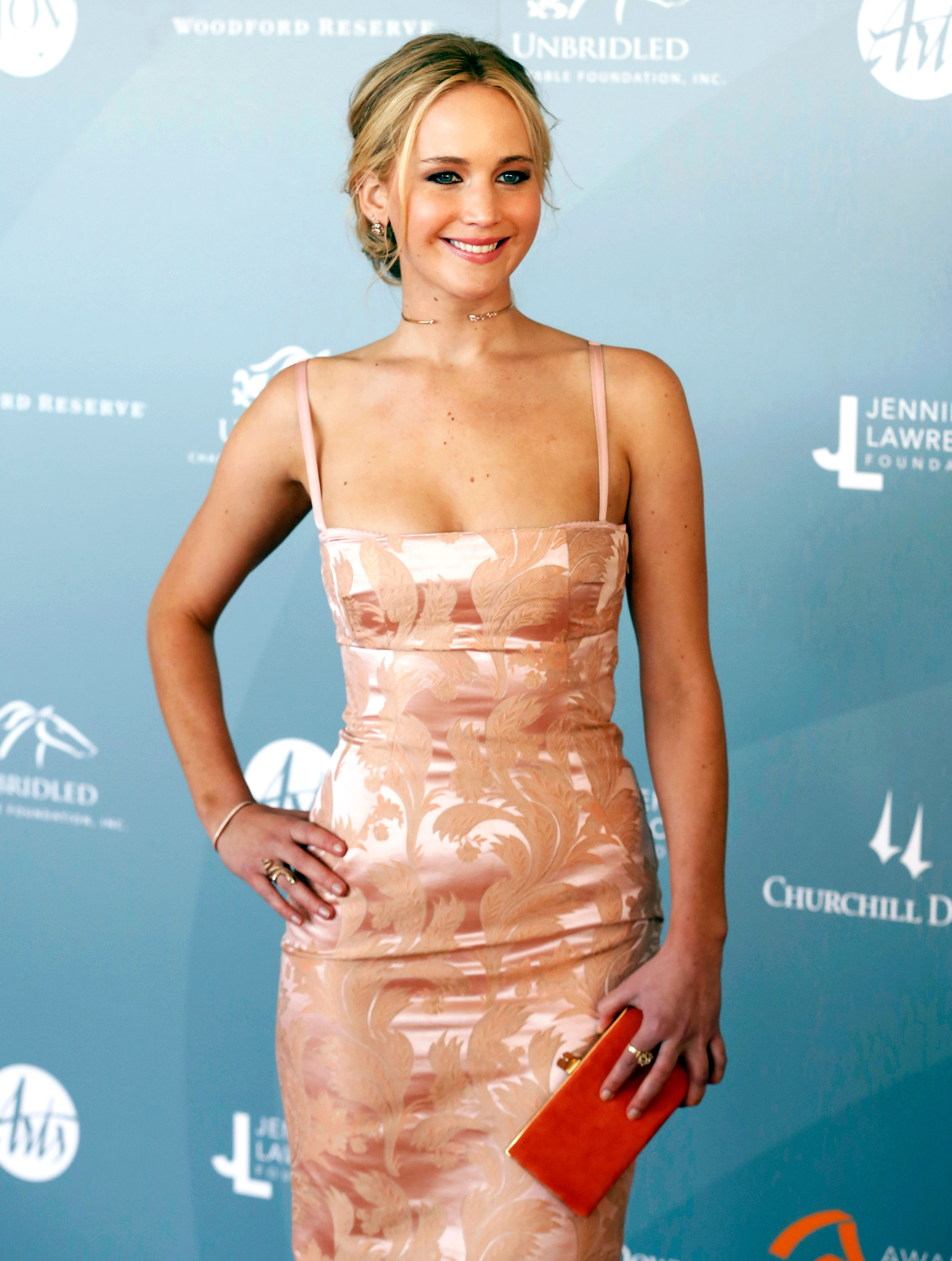 Jennifer Lawrence josh hutcherson