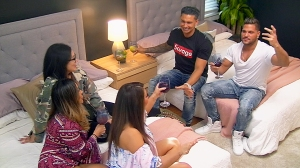 'Jersey Shore Family Vacation' cast