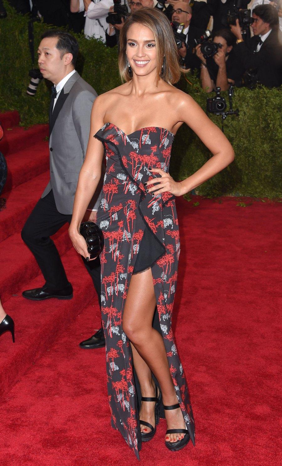 Jessica Alba - Top Best looks - photos, video