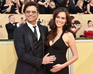John Stamos Gushes Over Perfect Woman Caitlin McHugh