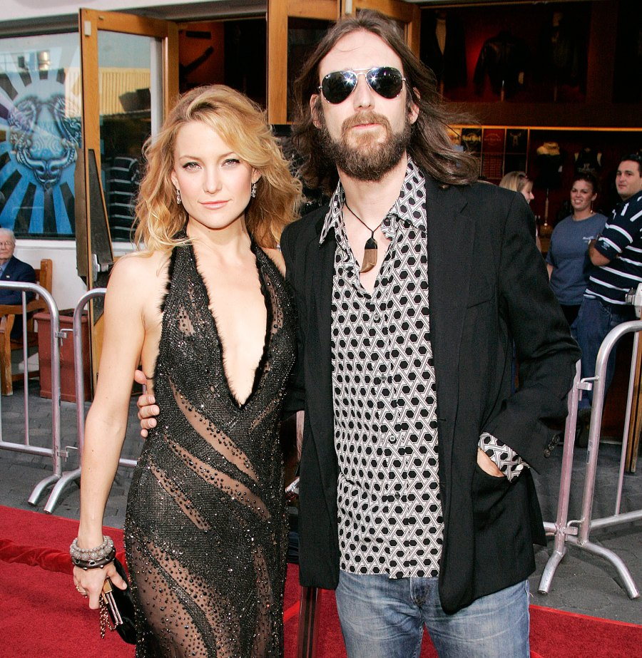 Kate Hudson's Dating History A Timeline of Her Famous Exes