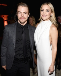Kate Hudson's Dating History A Timeline of Her Famous Exes Derek Hough