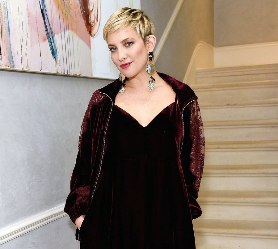 Erin Foster Kate Hudson