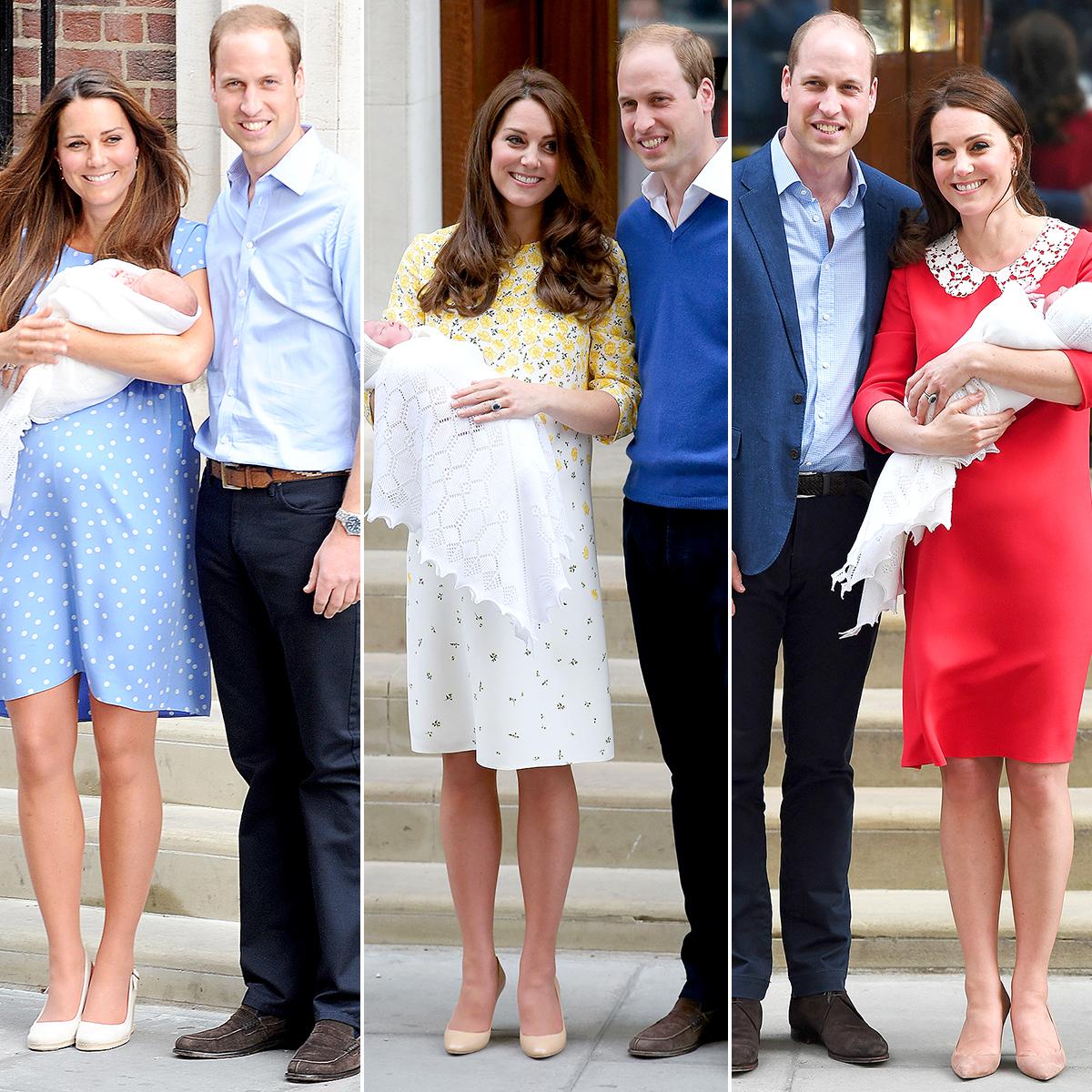 Kate Middleton Post Baby Revisit Duchess Kate's...