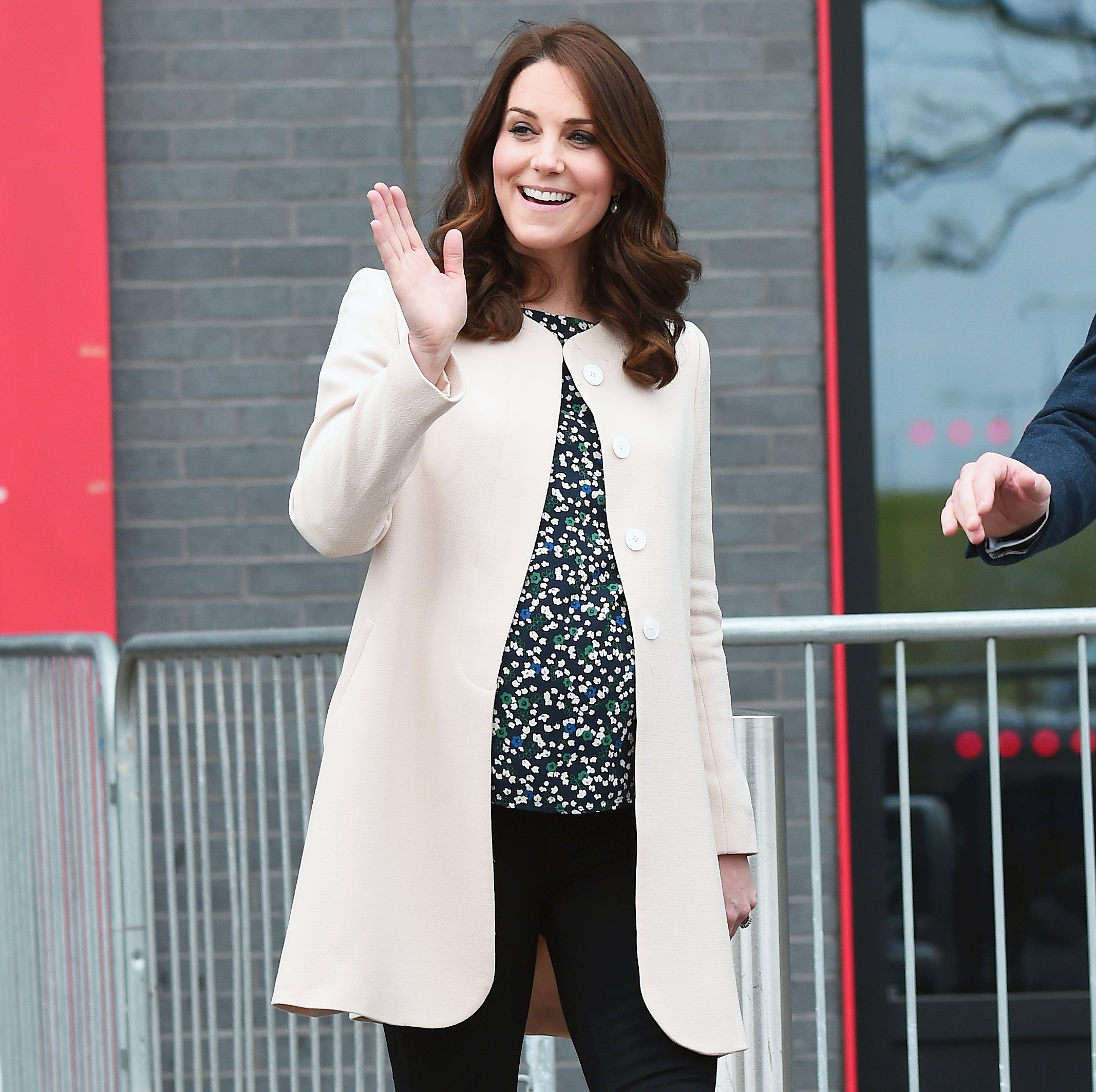 Kate Middleton Birth Plan Parking Restrictions