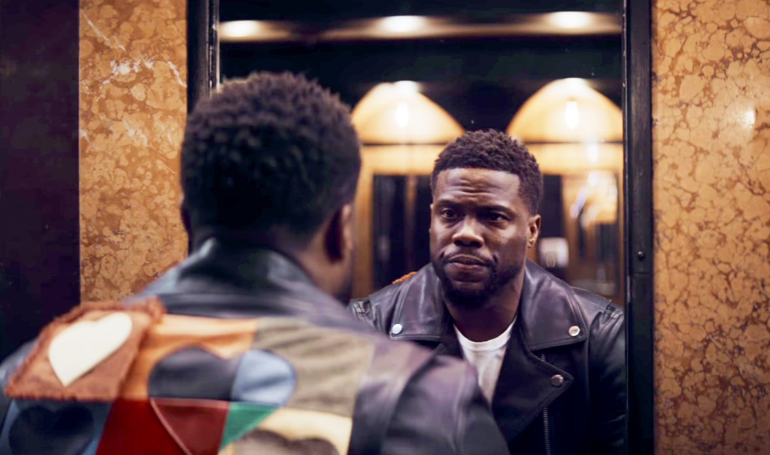 Kevin Hart Reconciles with Cheating on Wife Eniko Parrish in J