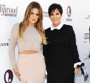 Kris Jenner Wants Khloe Kardashian to Leave Cleveland With Baby ASAP