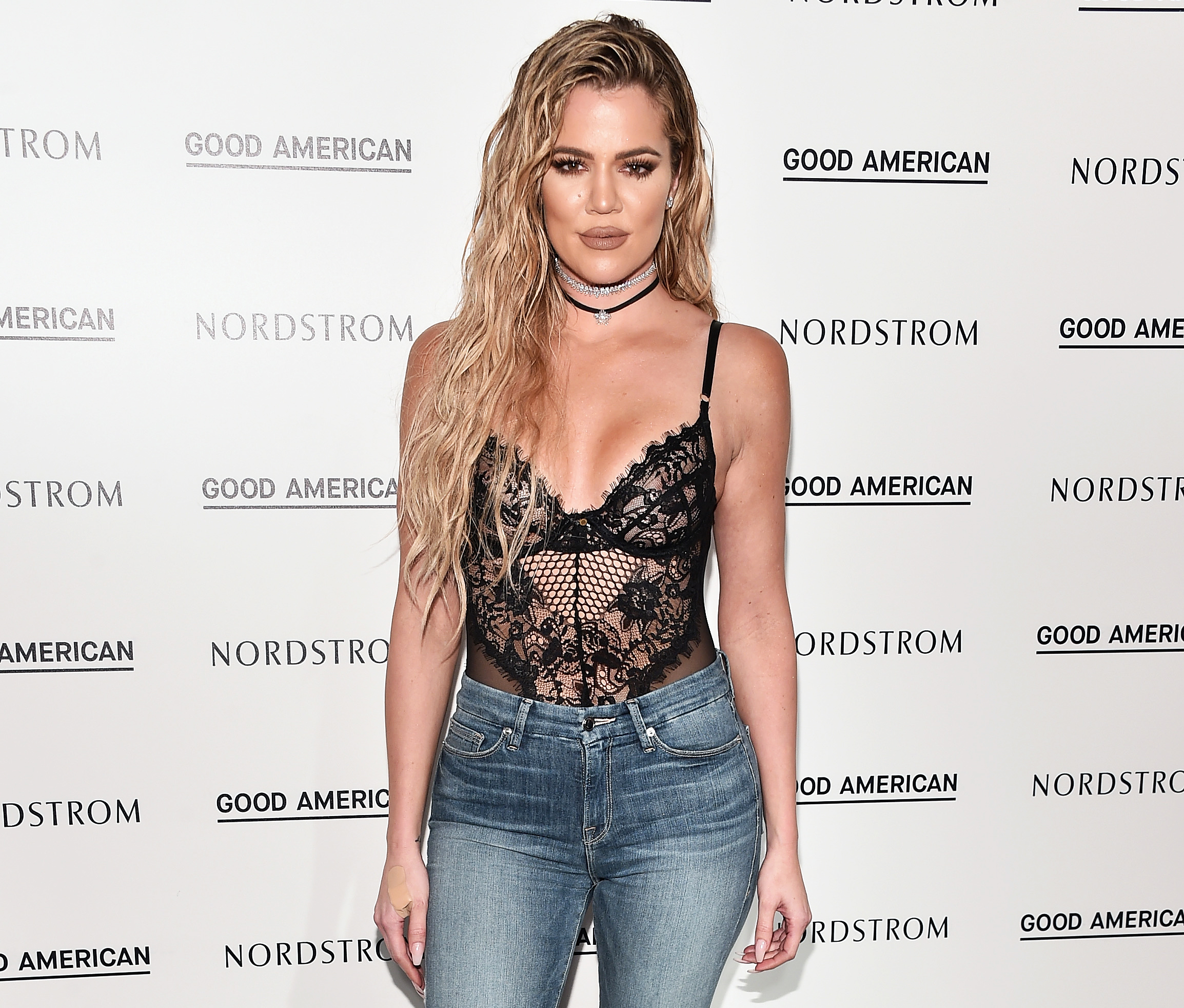 Pic Khloe Kardashian naked (53 photos), Topless, Leaked, Feet, underwear 2019