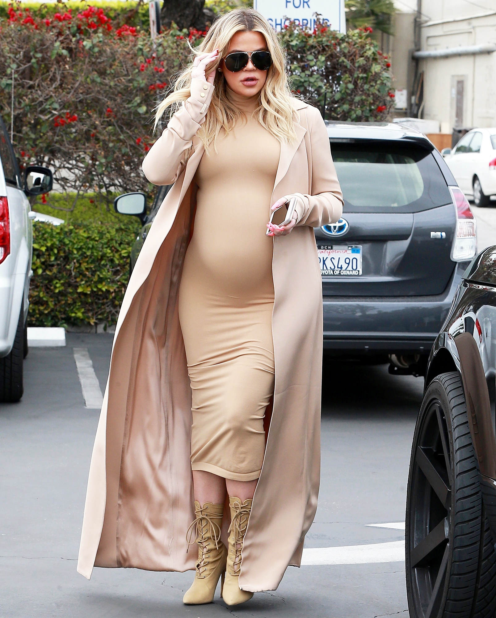 Khloe Kardashian Stress Cheating Scandal