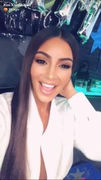 Kim Kardashian, High School Reunion
