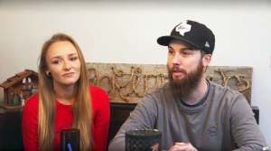 'Teen Mom OG' star Maci Bookout and Taylor McKinney