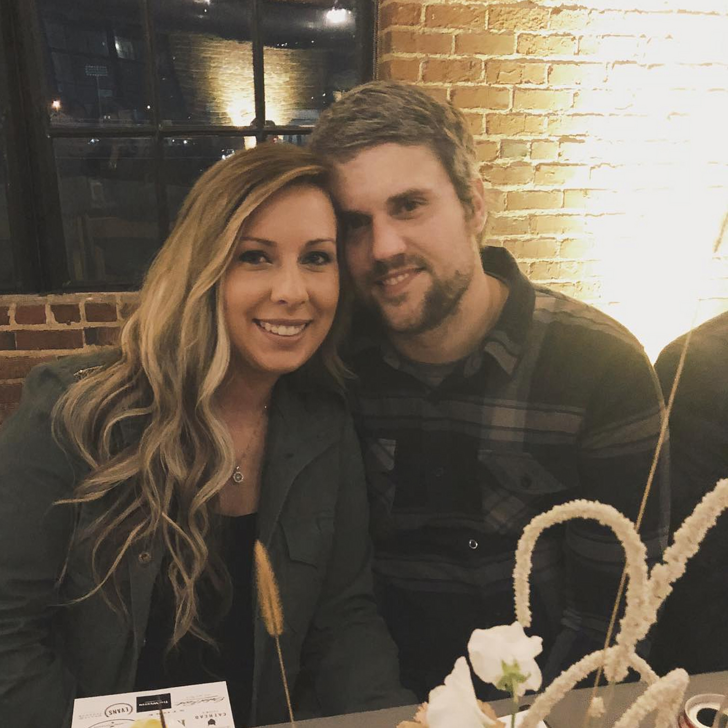 Ryan Edwards Wife Mackenzie Standifer Denial About His Drug Addiction
