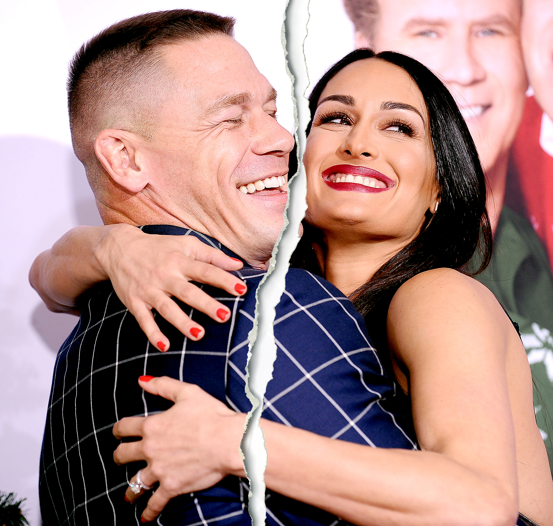 John and nikki bella still dating