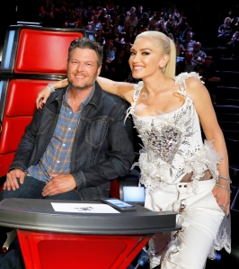Blake Shelton's Ex Was Obsessed With Gwen Stefani
