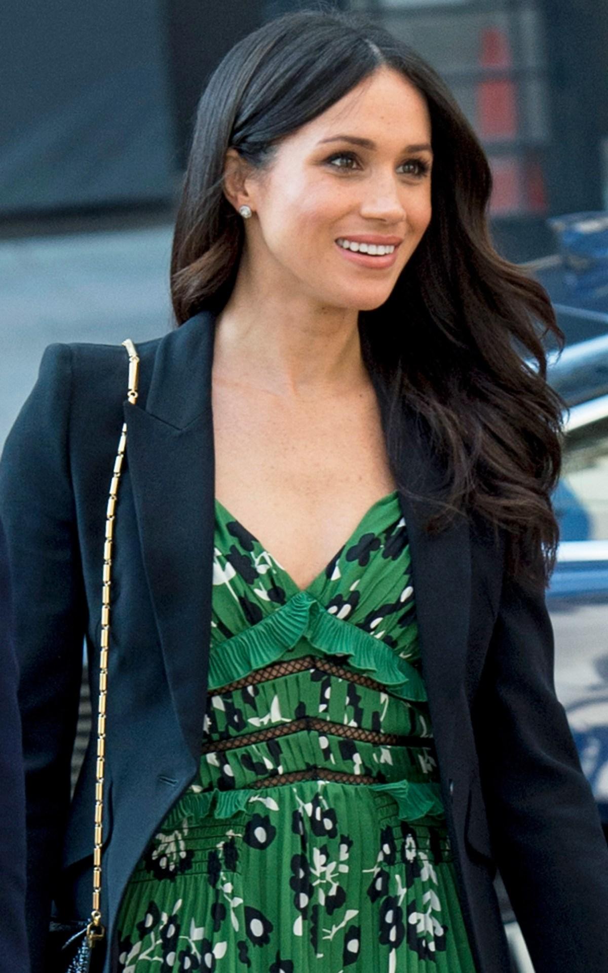 Meghan markles royal wedding tiara options pics izmirmasajfo