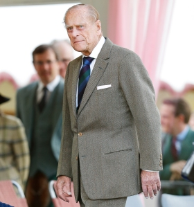 Prince Phillip Recovering After Successful Hip Replacement Surgery