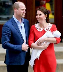 Name Baby Kate William