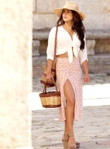 Priyanka Chopra on Quantico