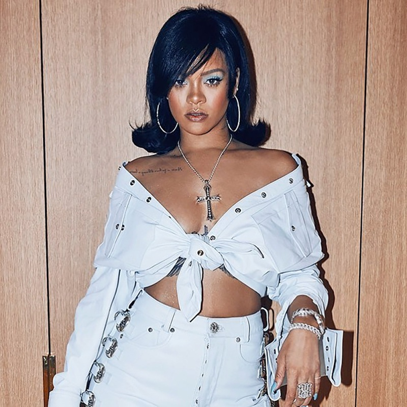 Rihanna, Coachella