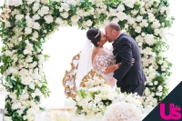 Shahs of Sunset MJ Javid Tommy Feight Wedding