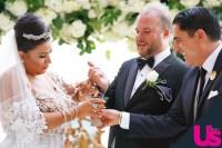 Shahs of Sunset MJ Javid Tommy Feight Wedding
