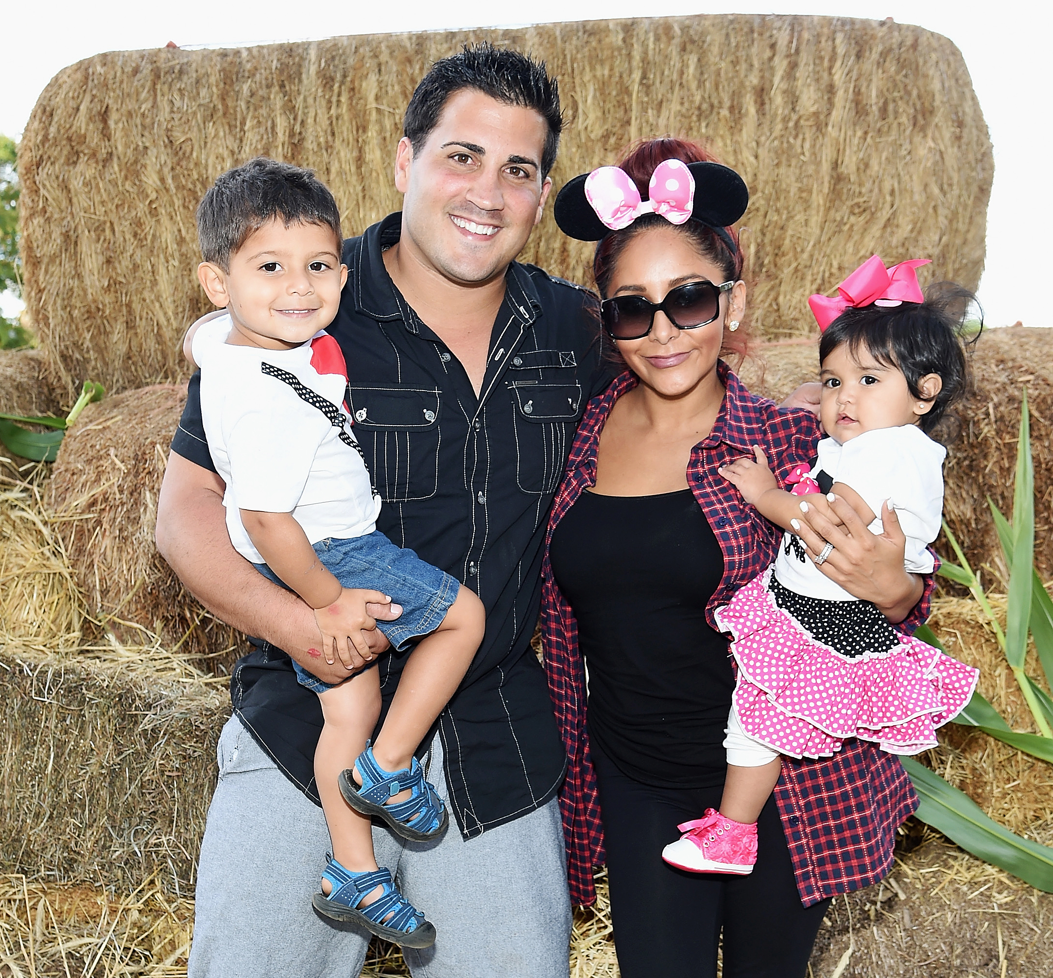 Snooki Jionni Divorce Rumors