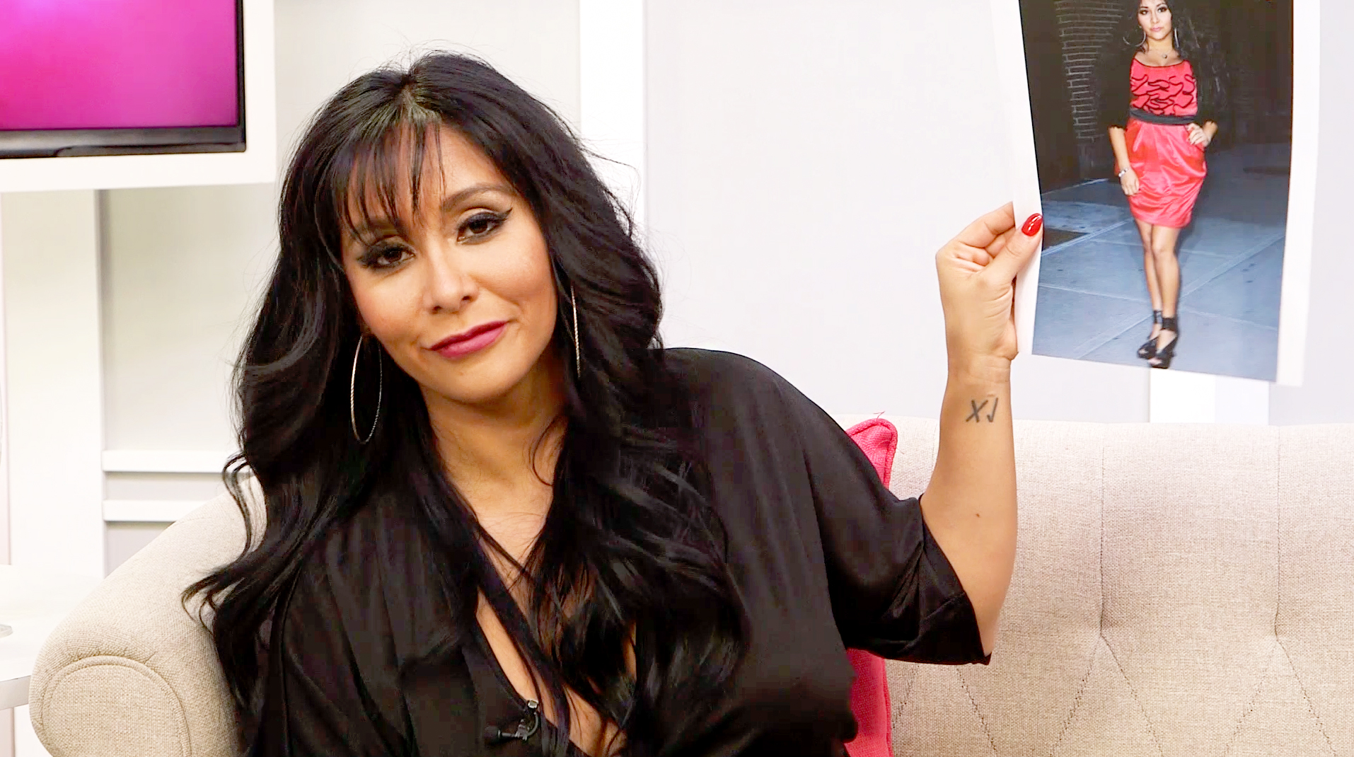 Nicole Snooki Polizzi On Her Worst Fashion Moments