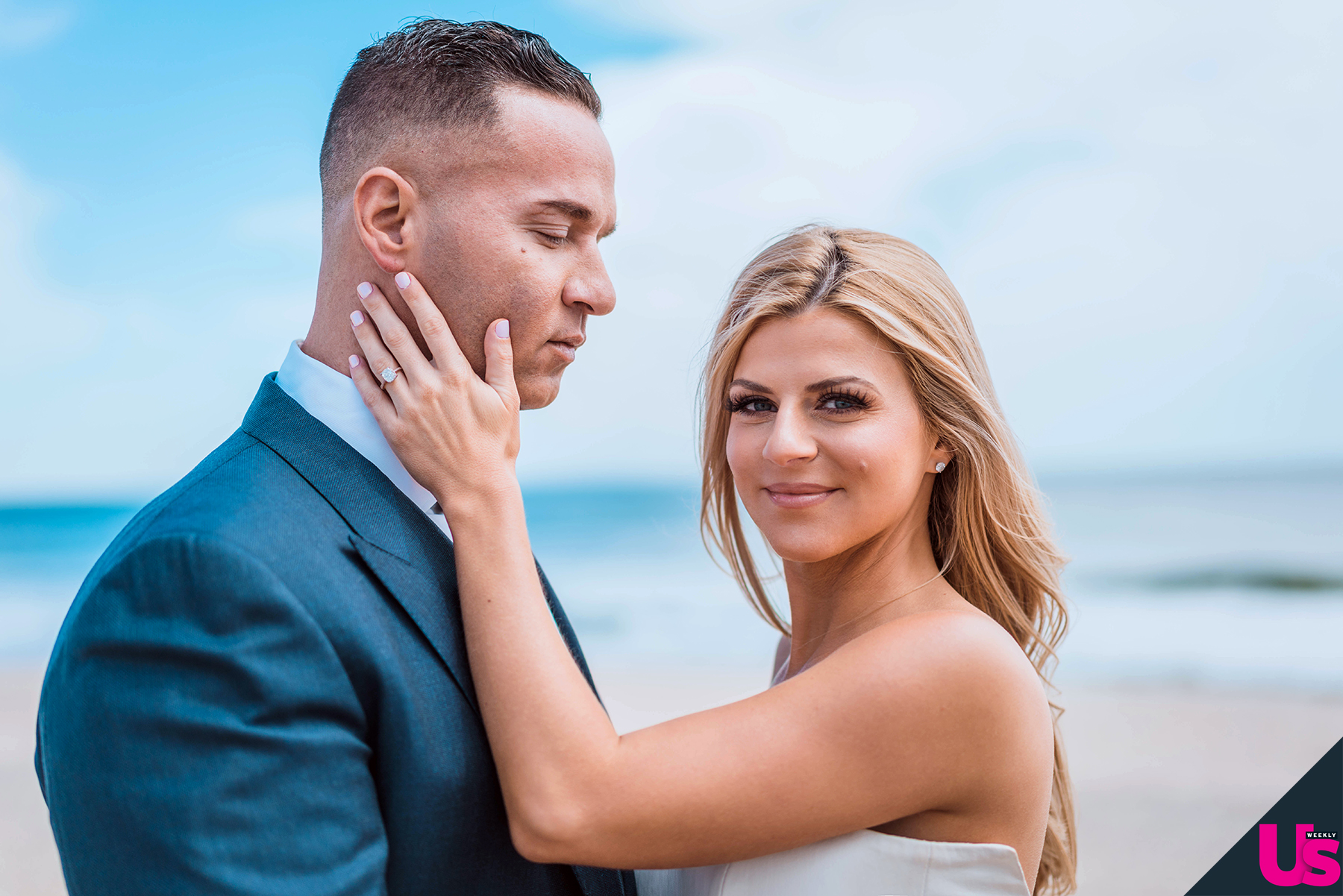 452ed74255 Inside Mike Sorrentino and Lauren Pesce s Engagement