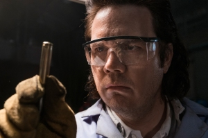 Josh McDermitt as Dr. Eugene Porter