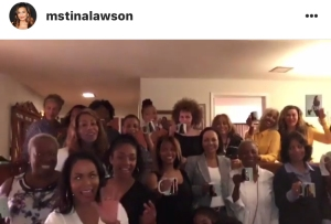 Tiffany-Haddish-Tina-Lawson-instagram-video