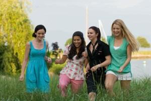 'Sisterhood of the Traveling Pants'