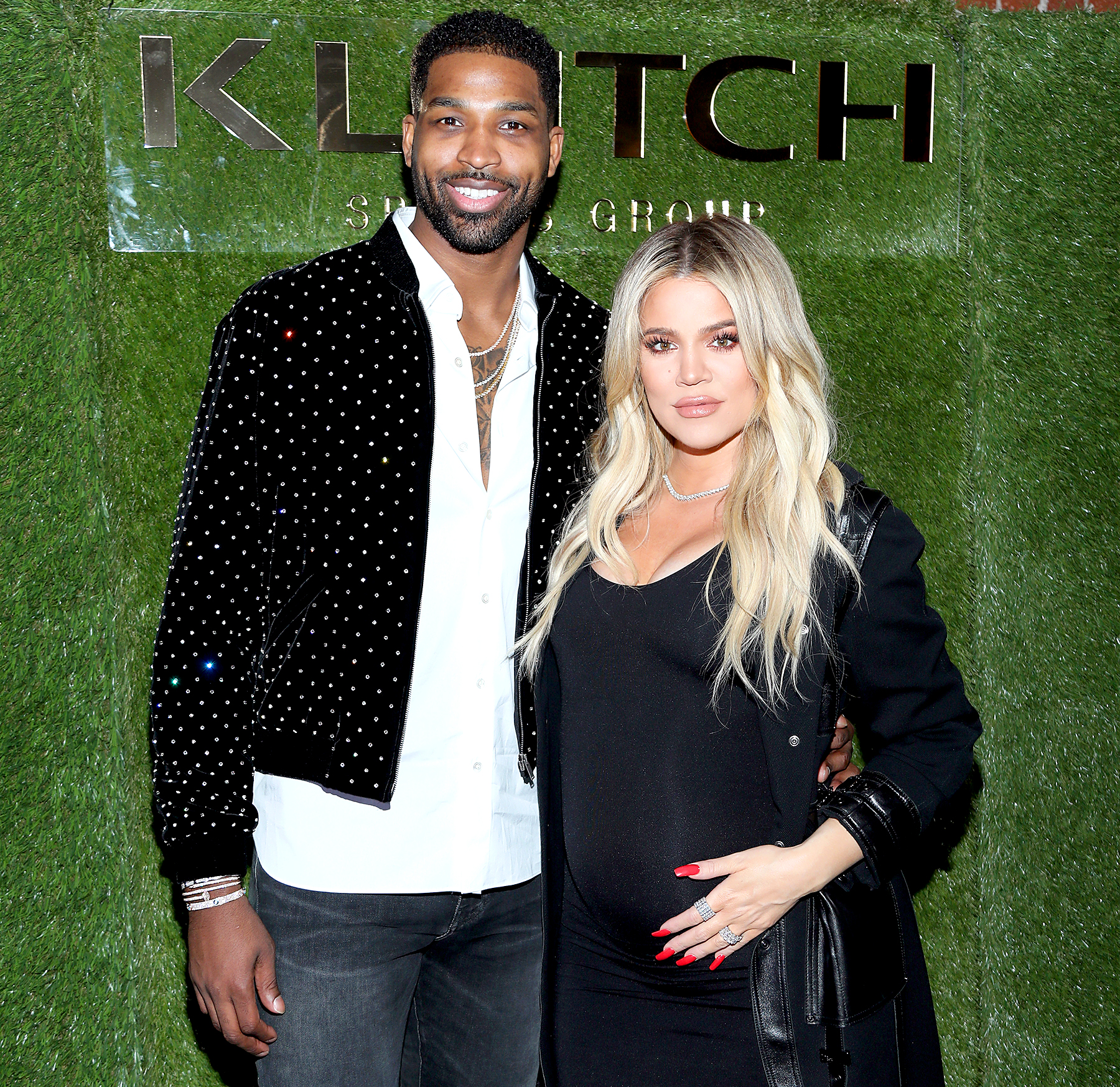 Inside Tristan Thompson's night with curvy Instagram model