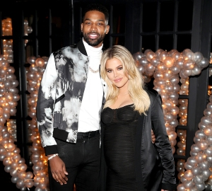 Tristan Thompson and Khloe Kardashian cheating