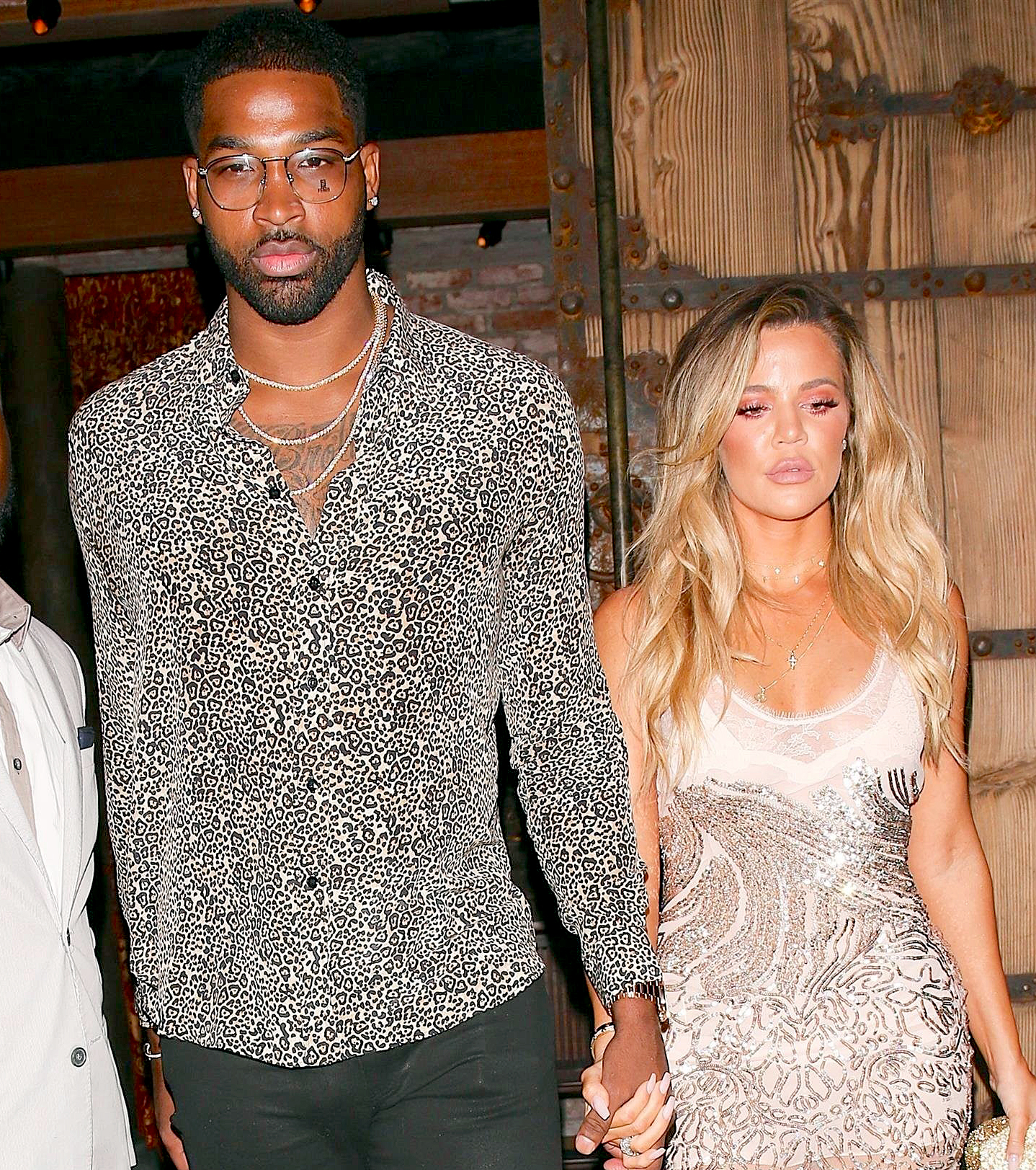 Tristan Thompson's Friends Aren't Surprised He Cheated on