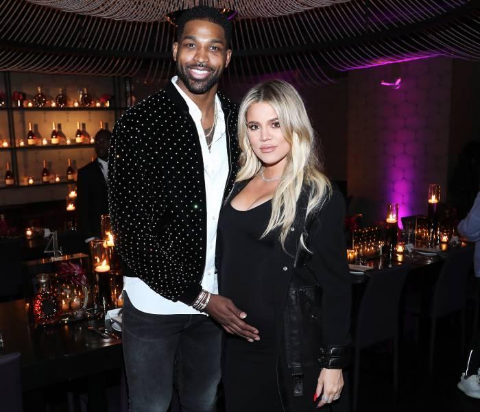 Khloe Kardashian believed Tristan Thompson